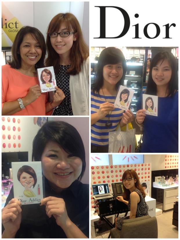 Dior 迪奥新品发布