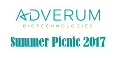 Adverum Summer Picnic