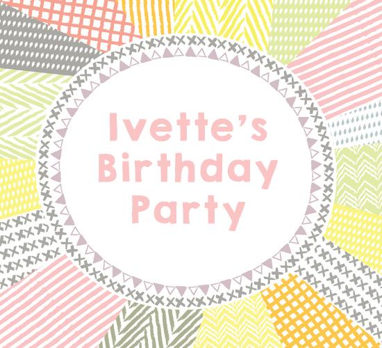 Ivette's